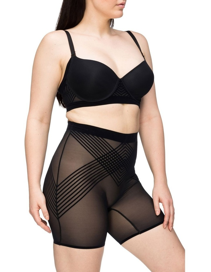 Body Perfection Waisted Shaper Short image 3