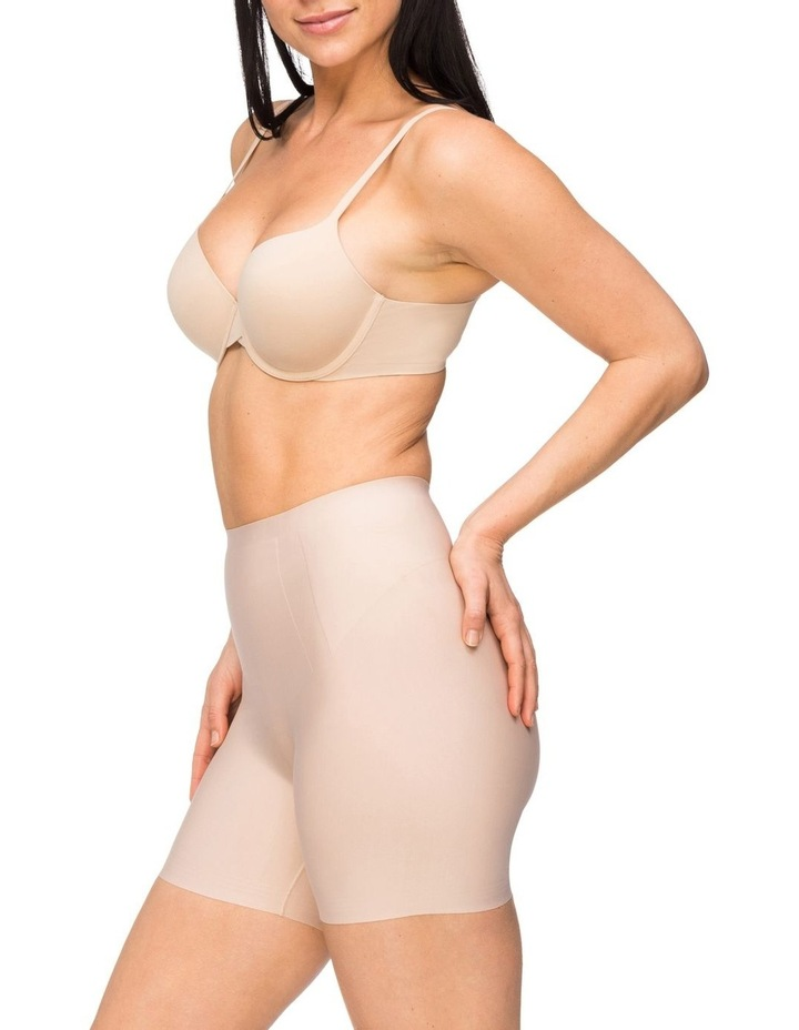 Body Define Waisted Shaper Short BW7087 image 2