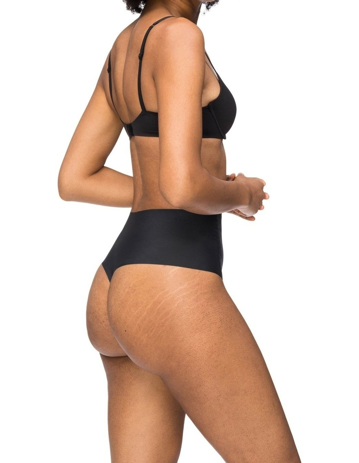 Body Light Waisted G-String Brief BW6196 image 3