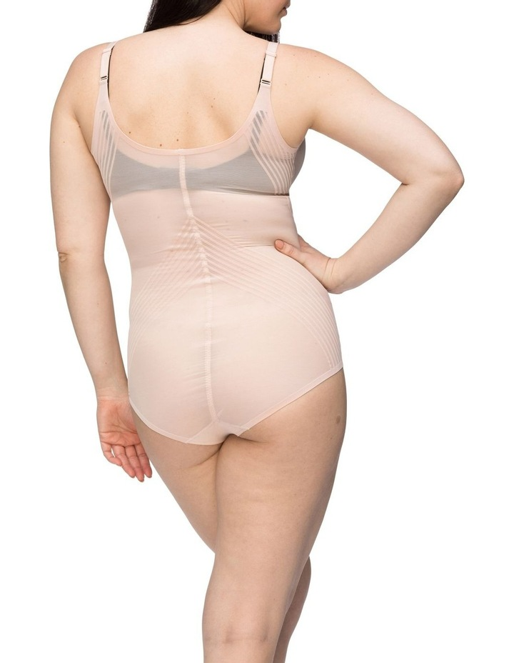 Body Perfection Underbust Bodysuit BW3105 image 1