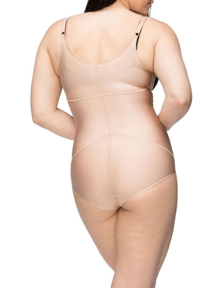 Body Architect Underbust Bodysuit BW3088 image 3