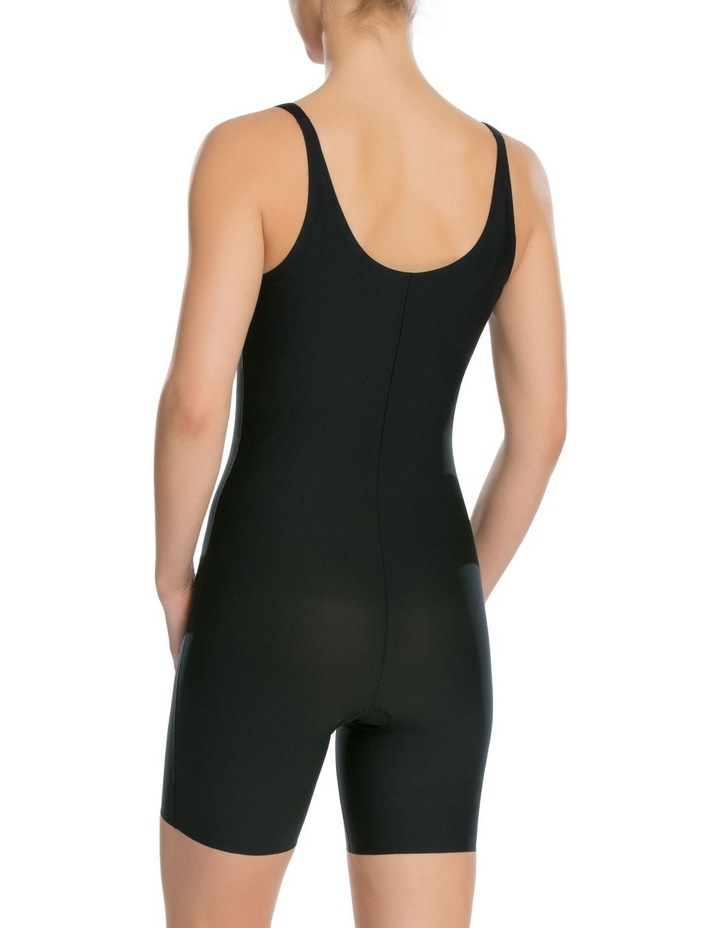 Thinstincts Open-Bust Midthigh Bodysuit 10021R image 3