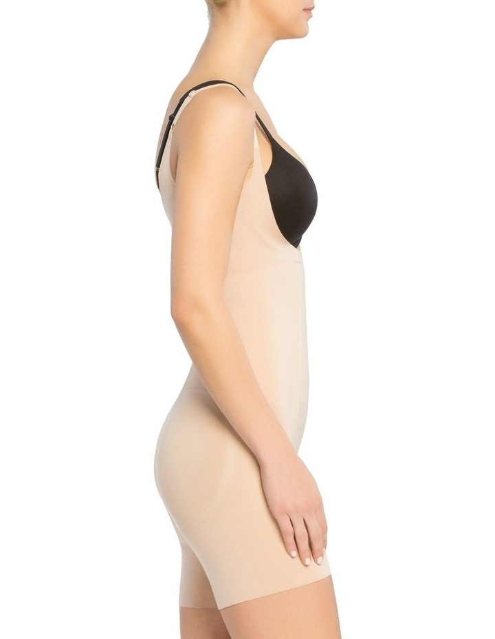 Oncore Open Bust Bodysuit Mid Thigh image 2