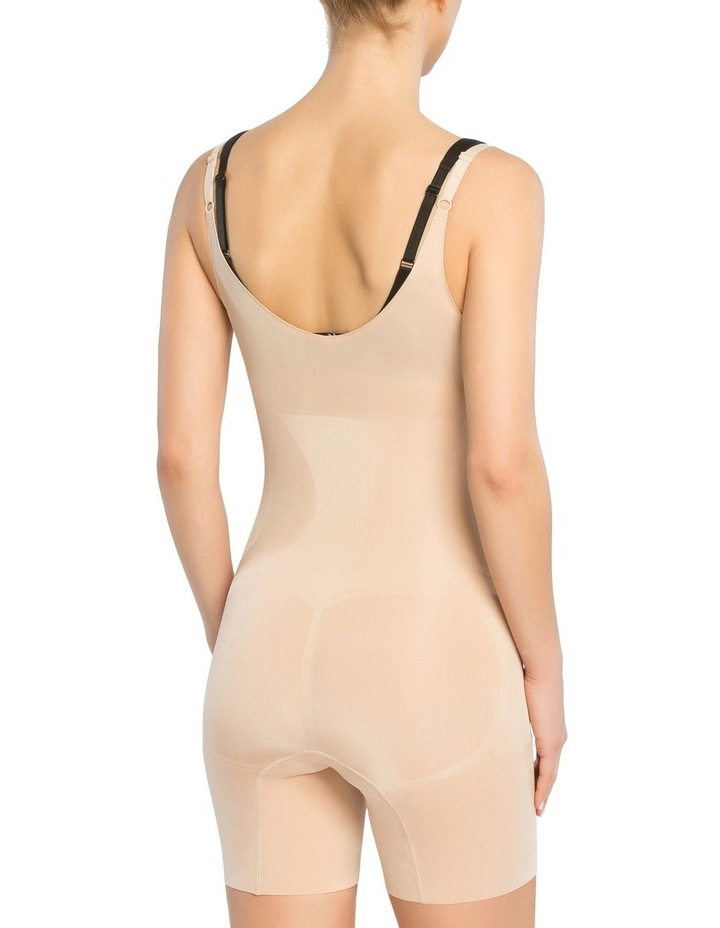 Oncore Open Bust Bodysuit Mid Thigh image 3