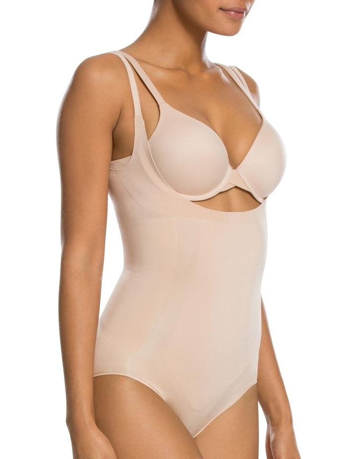 Oncore Open Bust Bodysuit SP10129R image 2