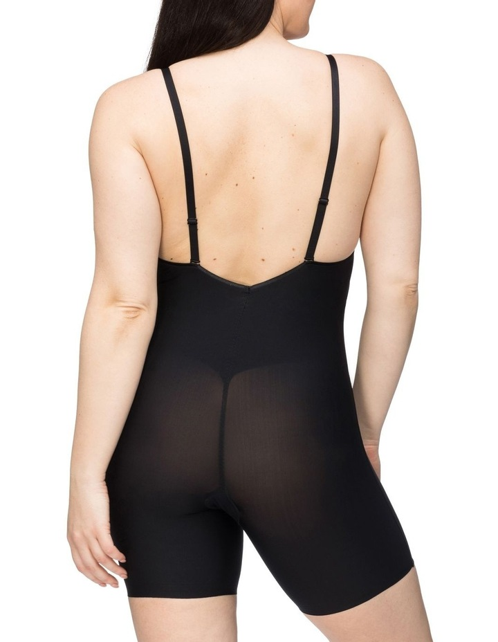 Body Define Backless Jumpsuit BW7089 image 3