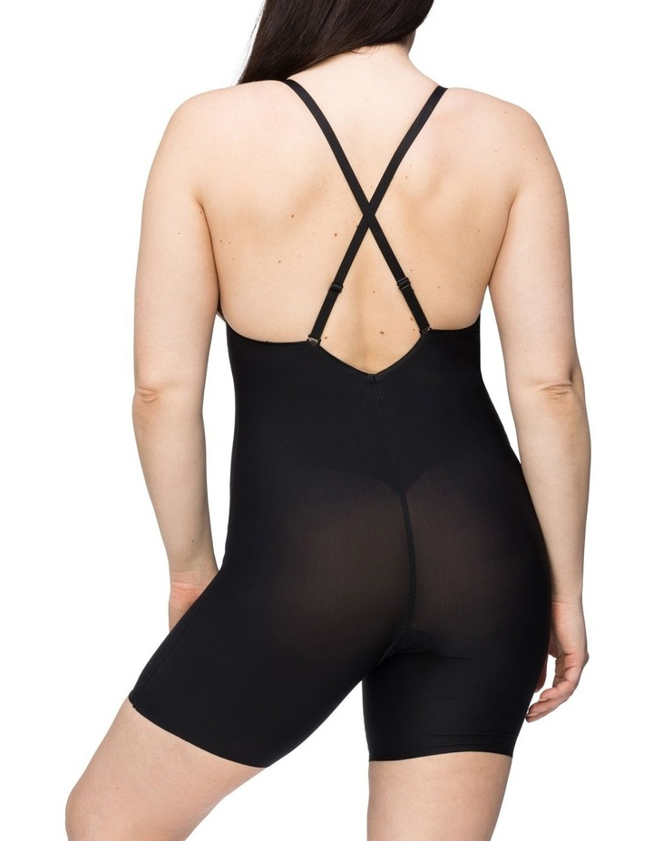 Body Define Backless Jumpsuit BW7089 image 4