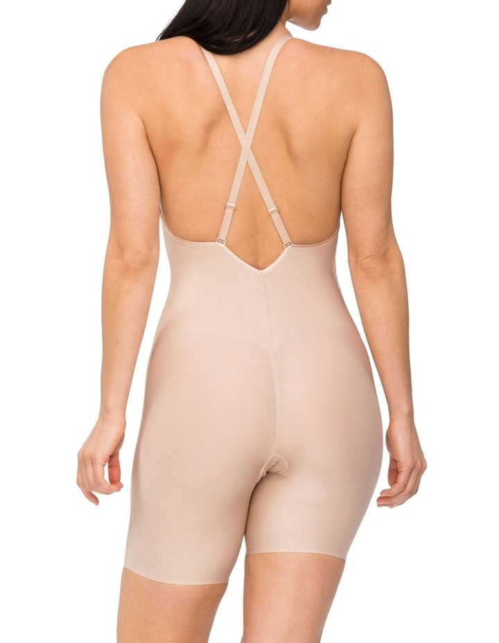 'Body Define' Backless Jumpsuit BW7089 image 3