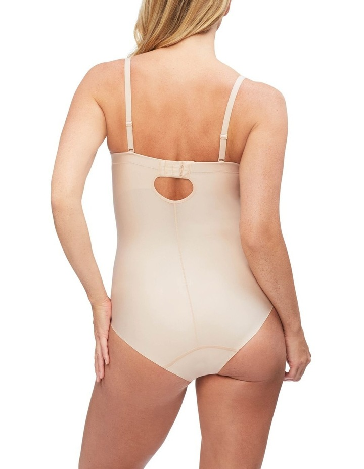 Body Define Strapless Bodysuit image 4