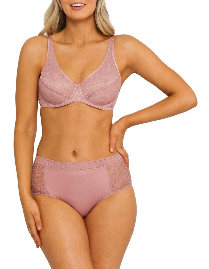 Lily Soft Cup Bra YXP8 image 4