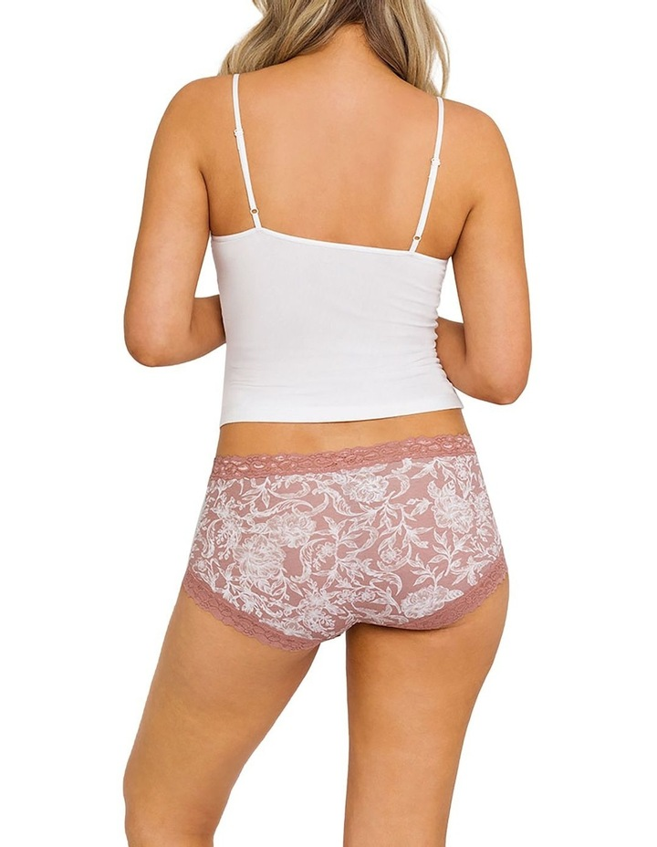 Parisienne Cotton Full Brief WZJJ image 3