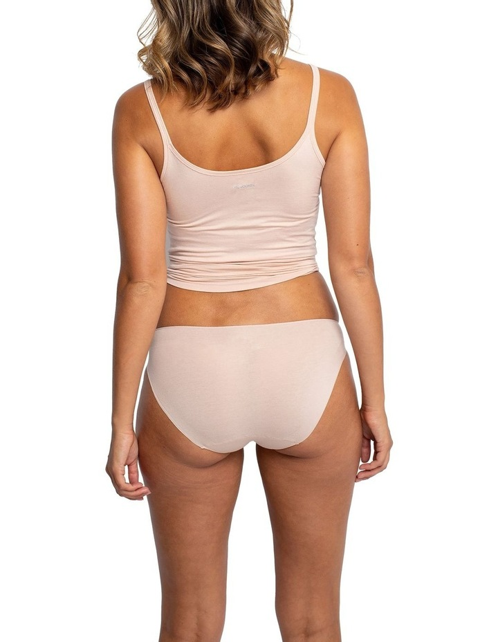 No Panty Line Promise Next Gen Cotton Bikini Brief WXW3 image 3