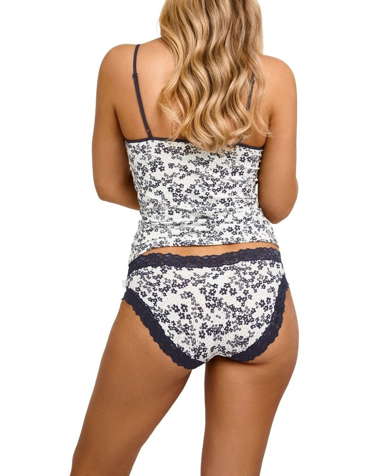 Parisienne Cotton Bikini WZJM image 3