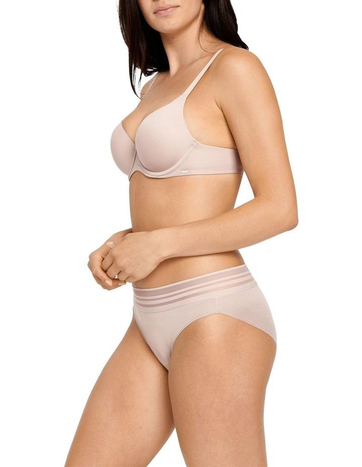 NPLP Sheer Tops Bikini WUG8 image 2