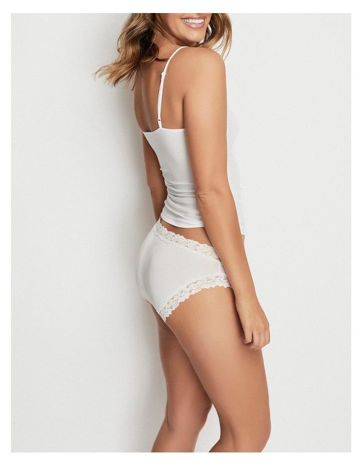 Parisienne Bikini Brief 08008D image 2