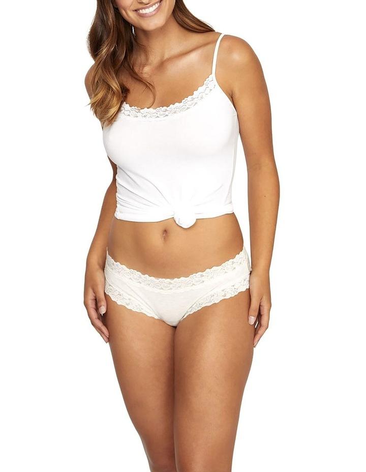 Parisienne Cotton Marle Bikini WWJ7 image 1