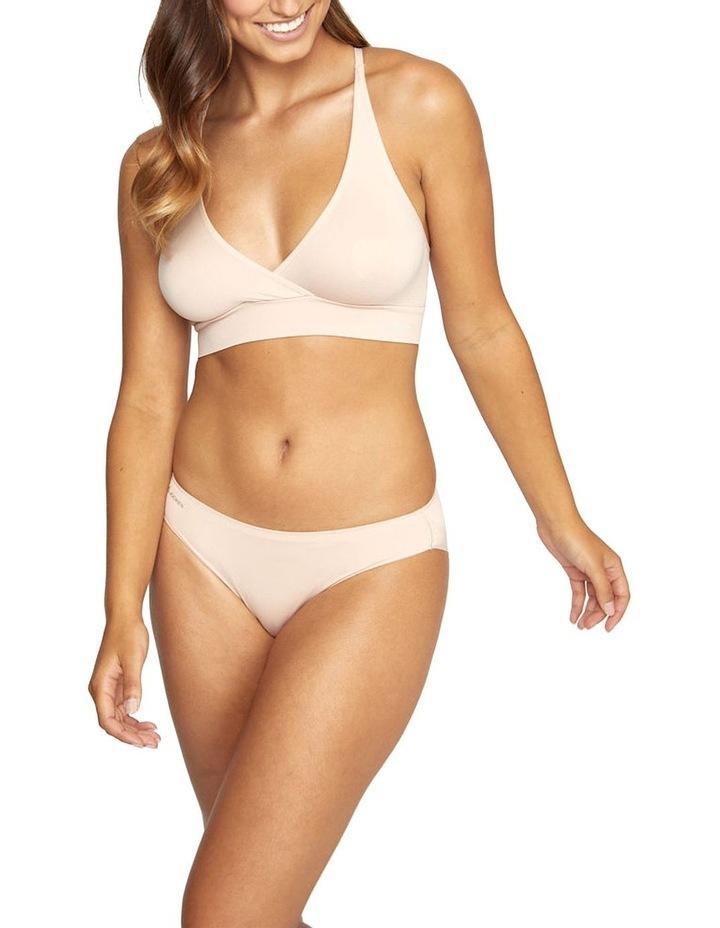 Next Generation No Panty Line  Basics Bikini W8727D image 1