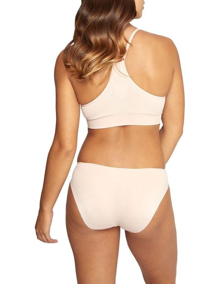 Next Generation No Panty Line  Basics Bikini W8727D image 3