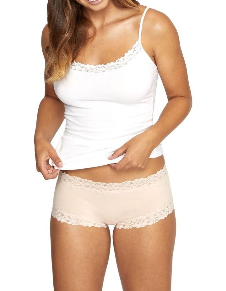 'Parisienne' Cotton Boyleg W8120D image 2