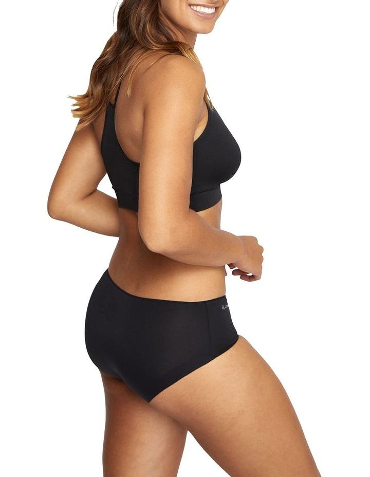 Next Generation No Panty Line Basics Boyleg W8728D image 2