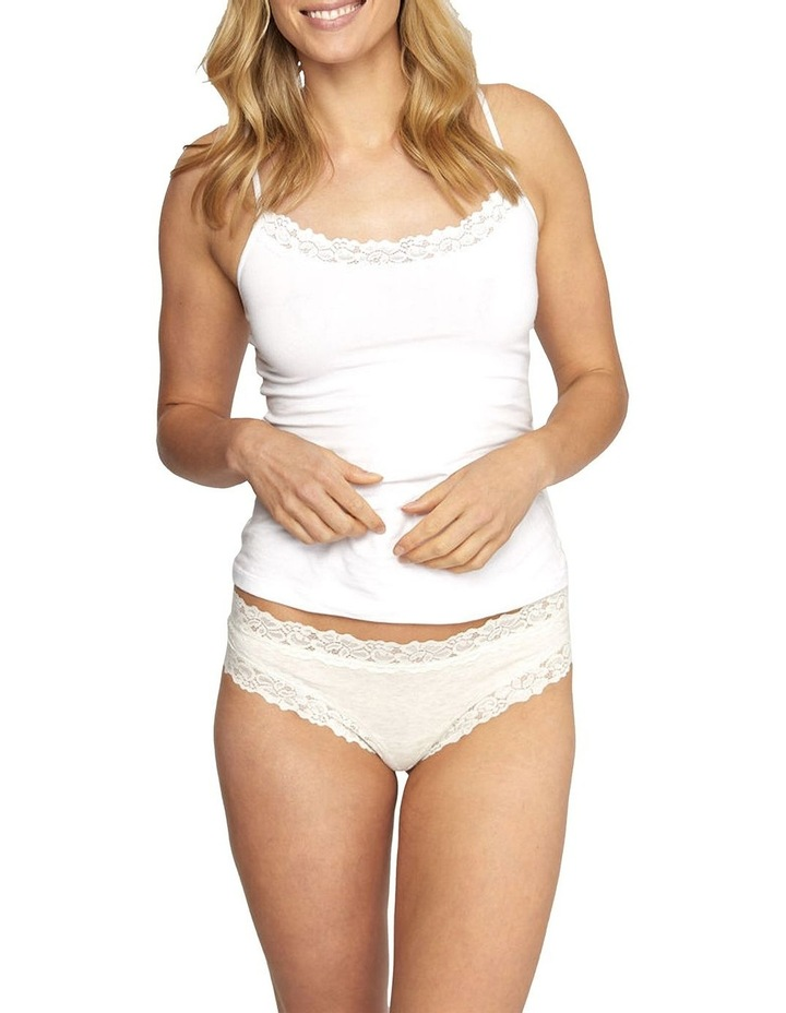 'Parisienne' Marle Basics Cheeky 08197S image 2