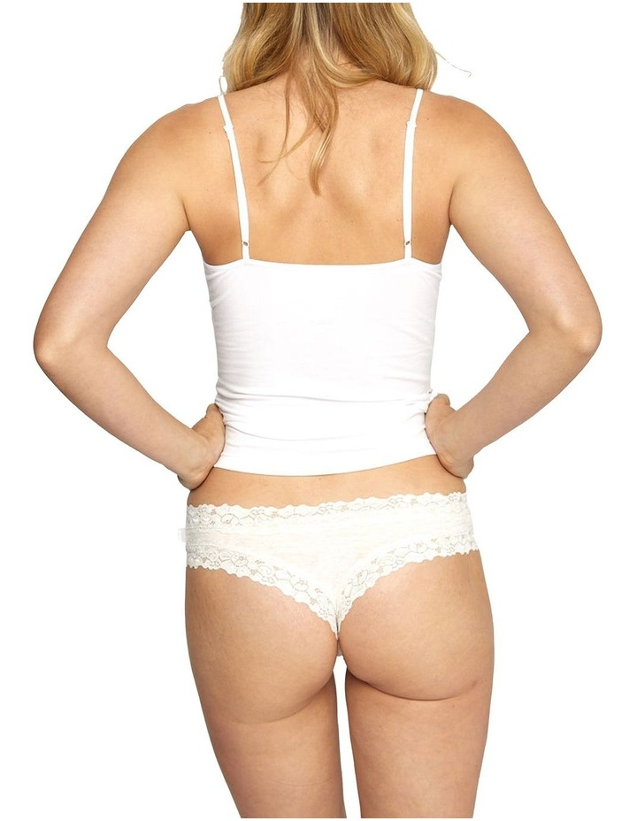 Parisienne Cotton Marle Cheeky WWJA image 3
