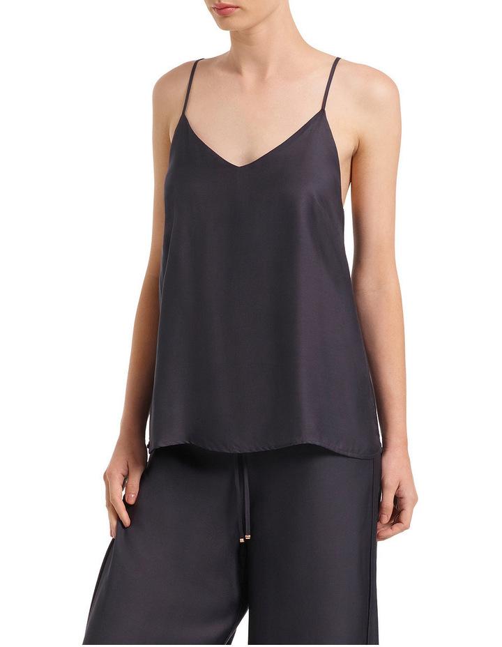 'Editorial Drape' Camisole LEVSVAM image 1