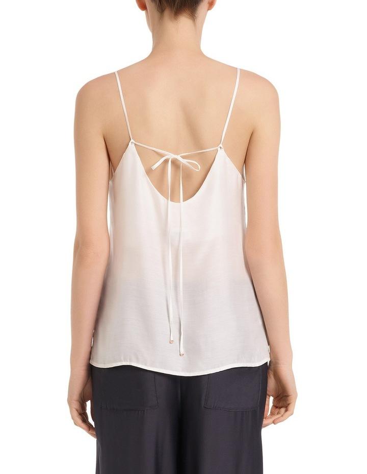 'Editorial Drape' Camisole LEVSVAM image 2