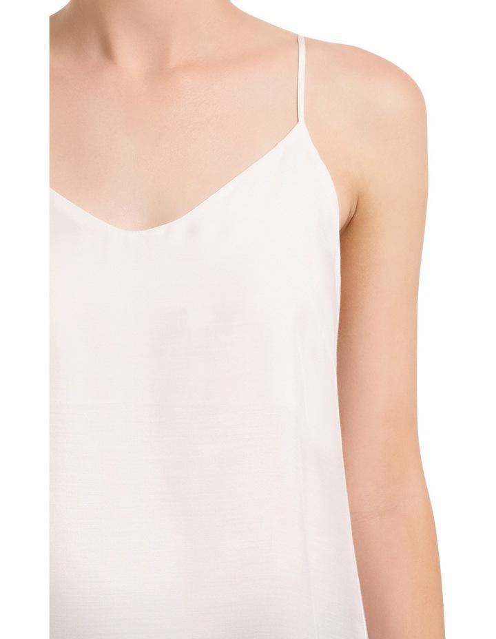 'Editorial Drape' Camisole LEVSVAM image 3
