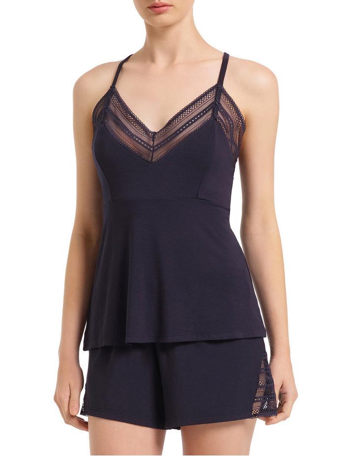'Lace Splice' Camisole LEVSLLACAM image 1