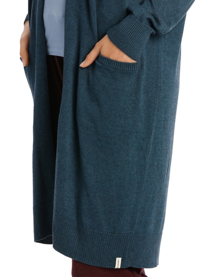 Weekender Knit Cardi WWGQ image 3