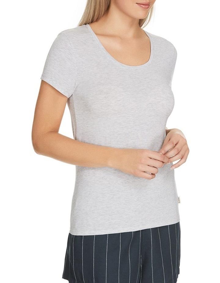 Weekender Short Sleeve Jersey Top image 1
