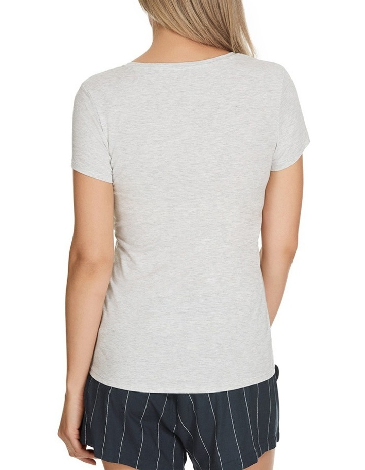 Weekender Short Sleeve Jersey Top image 2