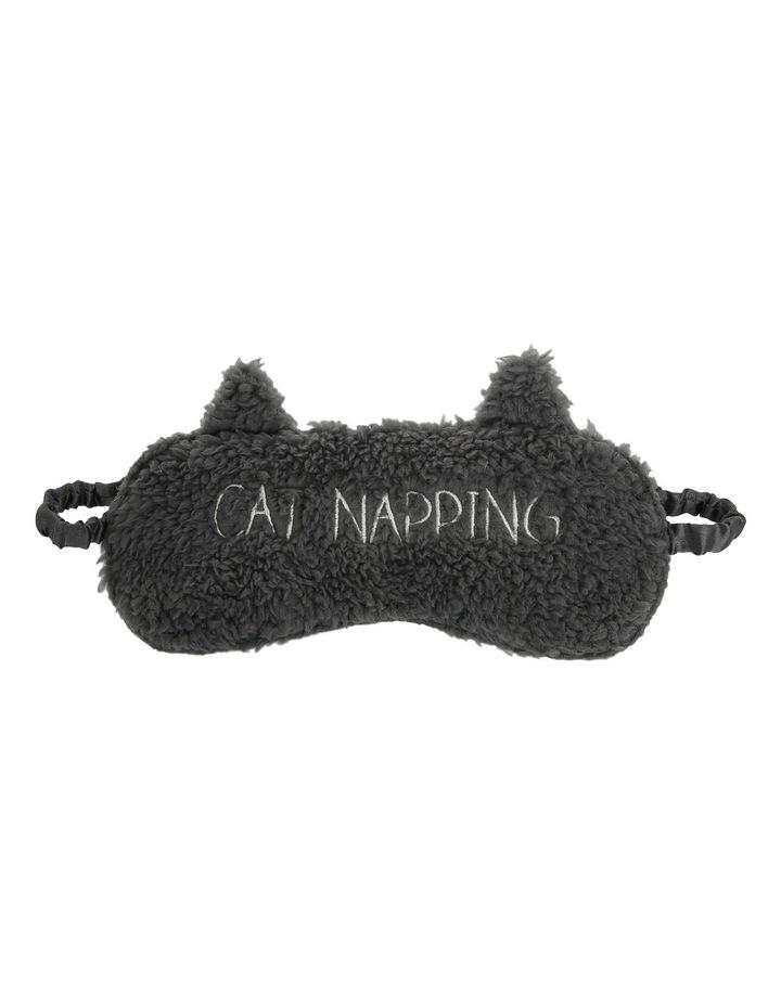 PJ Salvage 'Sleep Masks' Cat Napping REE3 image 2
