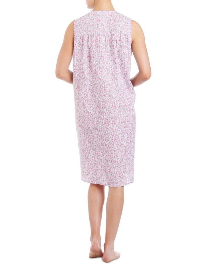 'Ginny' Sleeveless Nightie 2CU50G image 2