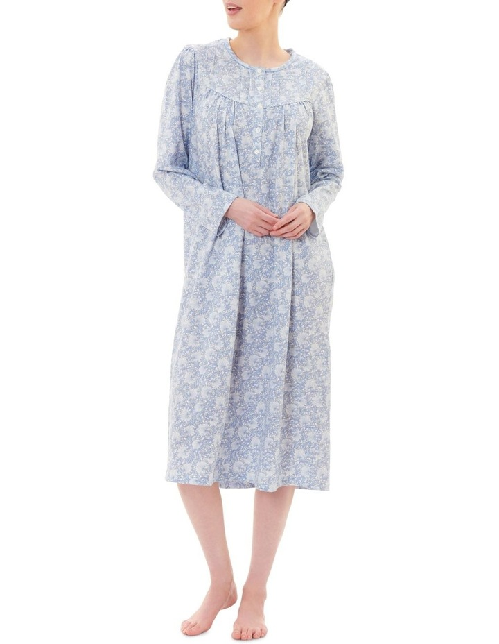 Lillian Midlength Nightie image 1