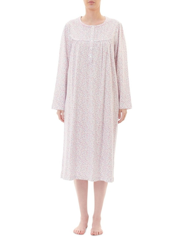 Mae Midlength Nightie image 1