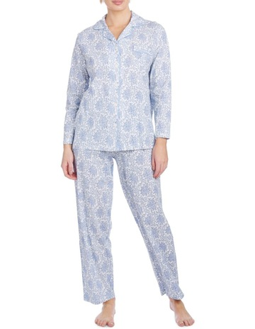 Givoni  Bettina  Long Pyjama 9LP54B 0f289c836