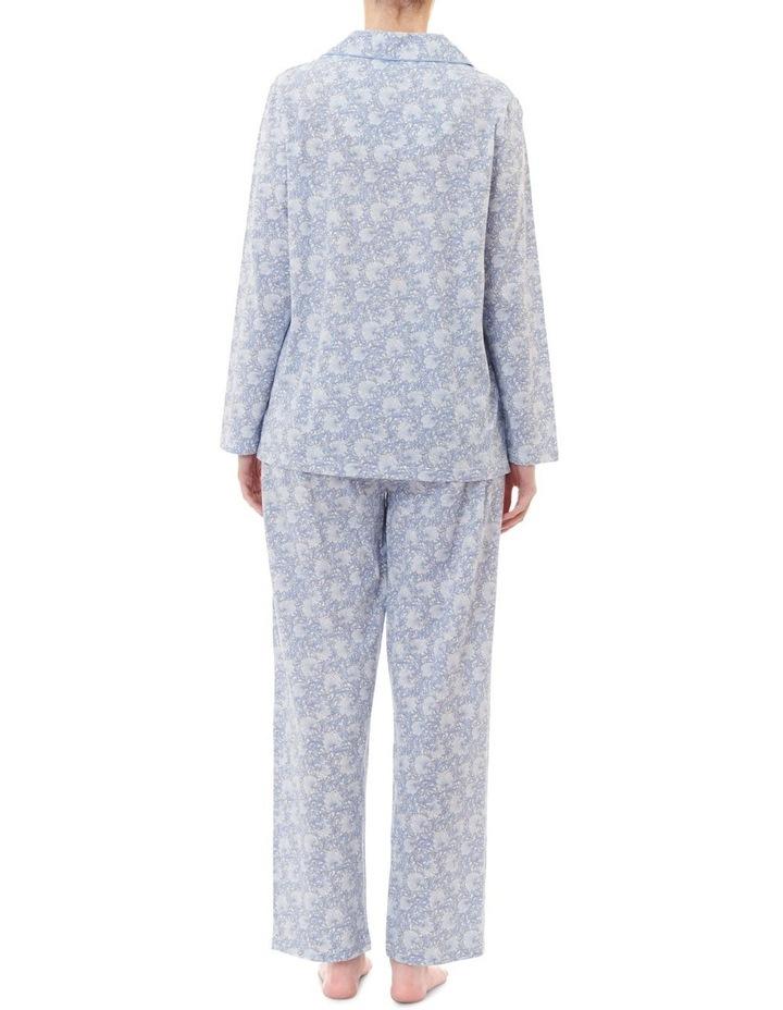 Lillian Long Pyjama image 3