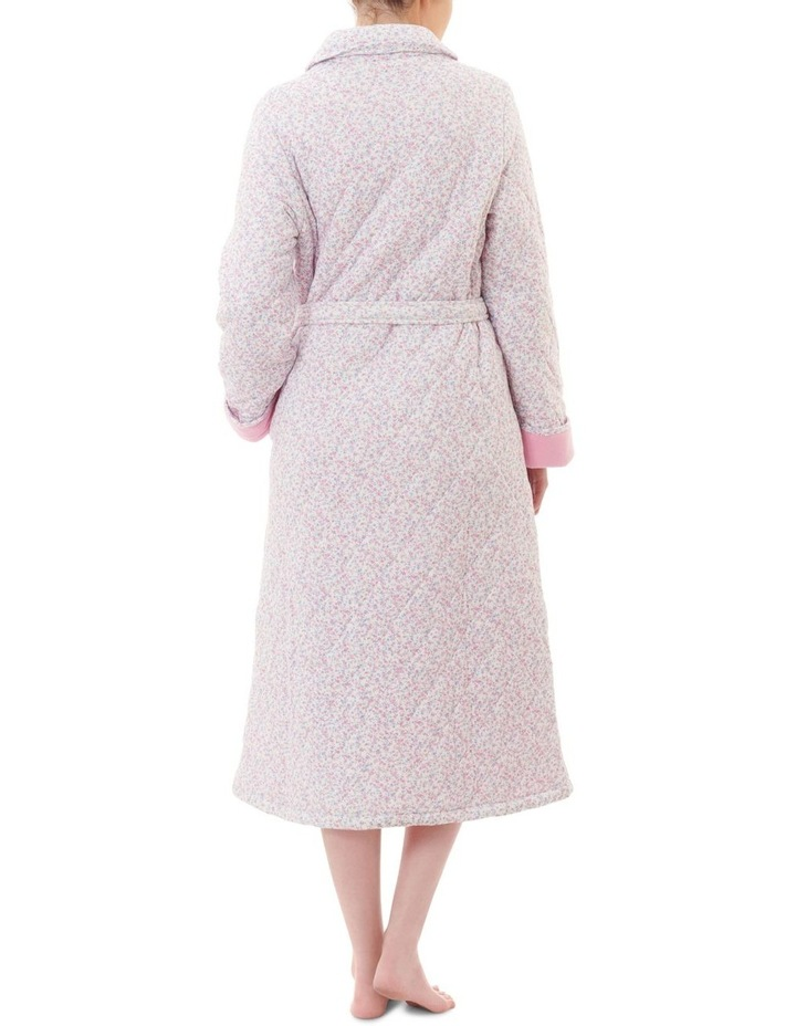 Mae Midlength Button Gown image 3