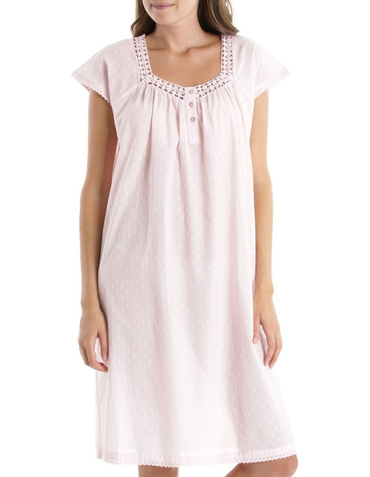 Walking Back Short Sleeve Nightie image 1