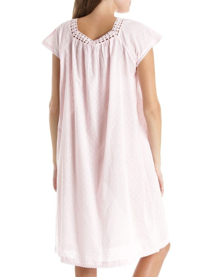 Walking Back Short Sleeve Nightie image 2