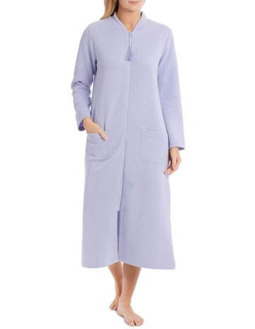 Harper   GraceH G Blanche Full Length Zip Robe SHGW19013. Harper   Grace  H G Blanche Full Length Zip Robe SHGW19013 72cd18ff6