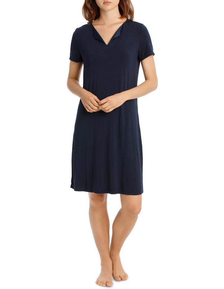 Basics Short Sleeve Nightie SJLW18015 image 1