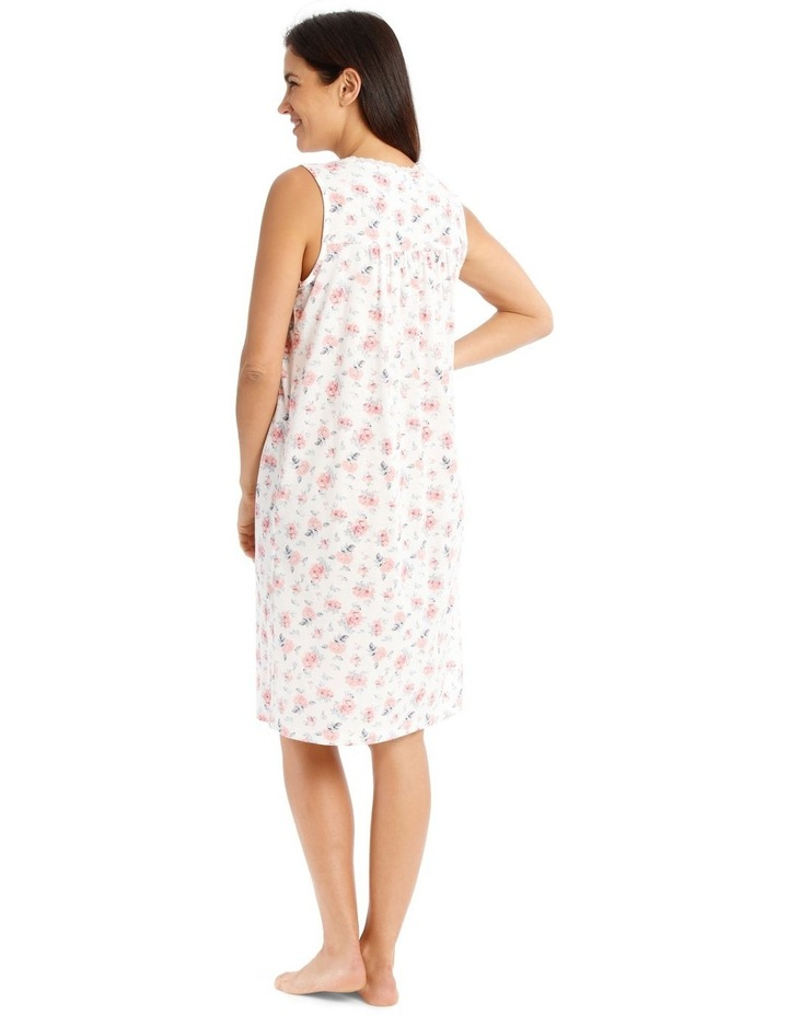 Covent Garden Knit Sleeveless Nightie image 2