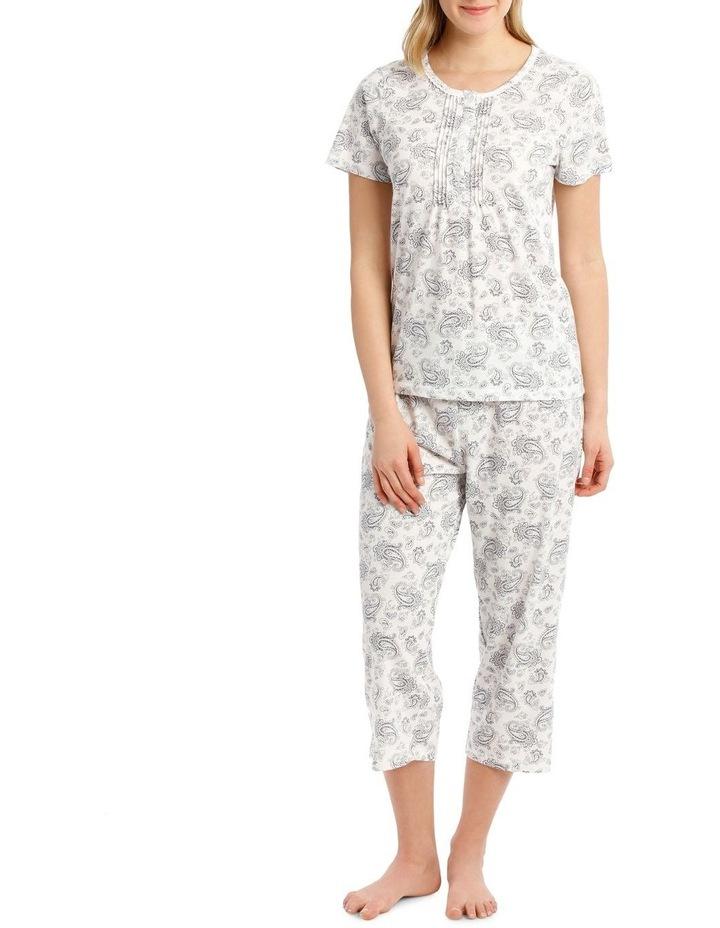 Knit Pyjama Set image 1