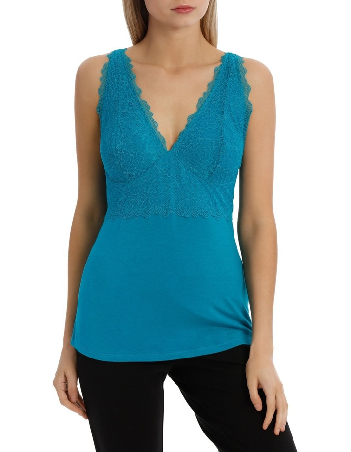 'Almere' Sleeveless Top SJLS18019 image 1