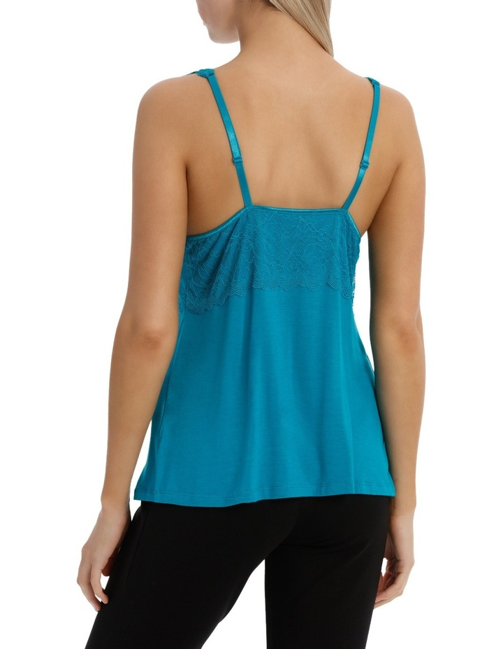 'Almere' Sleeveless Top SJLS18019 image 2