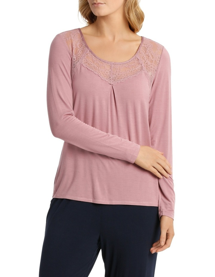 Antalya Long Sleeve Top SJLW18005 image 1