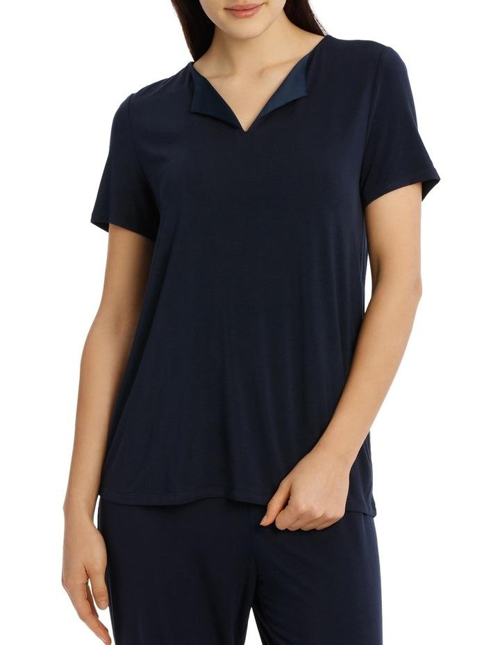 Carini Short Sleeve Top STNW18004 image 1